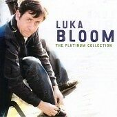 Luka Bloom - Platinum Collection (2007) CD Best Of/Greatest Hits - Immaculate