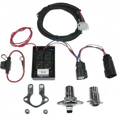 Isolator/convertor with 5 wire harness w/8 p... - Khrome werks 39020083 (720583)