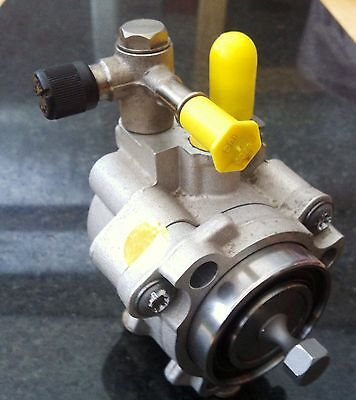 Vauxhall Vectra Signum Zafira 2.2 Direct Z22YH HP Fuel Pump REPAIR RECON SERVICE