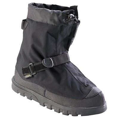Voyager Overshoe Traction Ice Cleat for Snow Ice Rain Fits Over Shoes/Boots f...