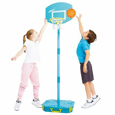 Swingball All Surface Junior Basketball Kids / Children's Activity Play Game