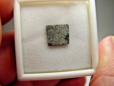 Low Price! Great Deal! Nice Nwa 10441 Martian Shergottite Meteorite! .61 Gms