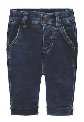 ´Marc O´Polo Newborn Unisex Jeans Hose gr. 56 dark blue denim