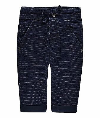 Marc O´Polo Newborn Hose gr. 56 marine points