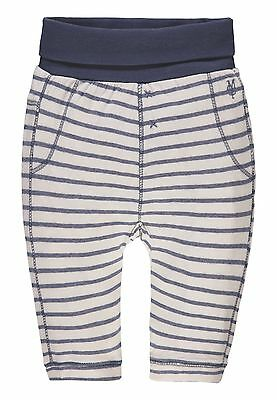 Marc O´Polo Newborn Boys Sweathose / Jogginghose gr. 56 / 2 Monate indigo blue