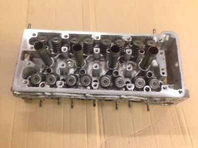 Honda S2000 Engine Head Ap1 Ap2 With Valve And Springs