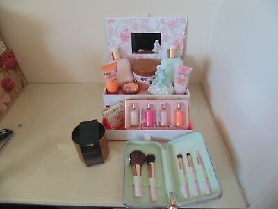 Ted Baker Products + Two Drawer Box