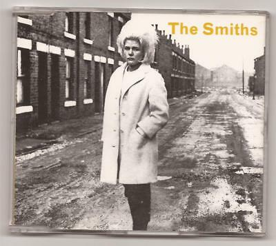 THE SMITHS - Heaven Knows I'm Miserable Now - cdsingle - RTT 156CD