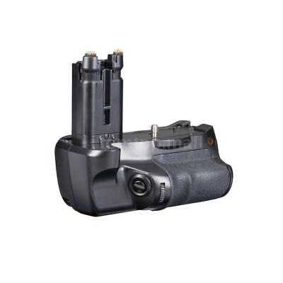 SLR Vertical Battery Grip BG-3B Replacement Holder for Sony A77II VG-C77AM L9H5