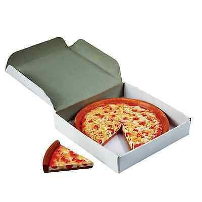 Doll Food Fits 18 Inch American Girl Kitchen Accessories CHEESE PIZZA and BOX