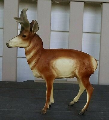Breyer 1971 Pronghorn Antelope. #310. SUPER Condition!