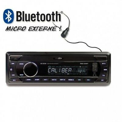 Caliber RMD231BT Autoradio USB / SD / Bluetooth