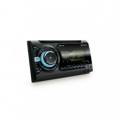 SONY Autoradio Stéréo Bluetooth Double-din WX-900BT