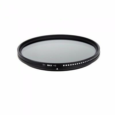 Commlite ND variable 72mm Camera Lens Filter
