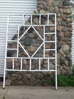 antique garden arbor Architectural Salvage Large Great Wall Decor