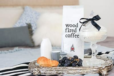 1kg ($29) -2kg ($49) Wood Fired Fresh Packed On Order Coffee Beans. Free Ship!