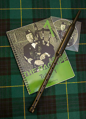 The College of Piping Highland Bagpipe Starter Kit