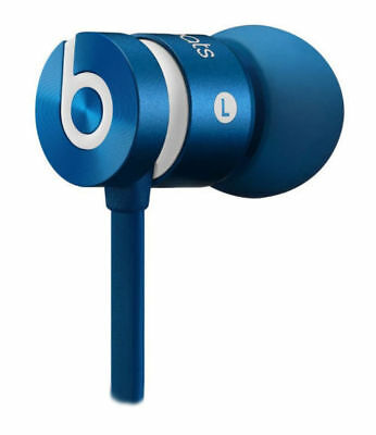 Beats By Dr. Dre urBeats In-Ear Headphones Special Edition Blue
