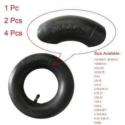 Tire Inner Tube Fit Gas & Electric Scooter Bike  1Pc/ 2Pcs/4Pcs Replacement part
