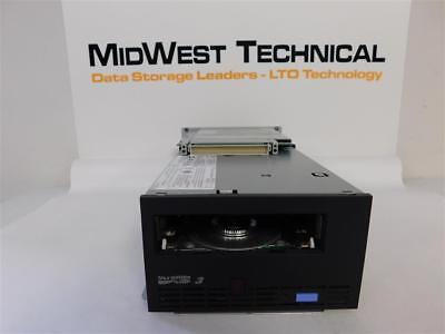ADIC LTO-3 Loader Tape Drive 8-00405-01 UF-IN-LTO3-FC Scalar I2000 I500 4Gb