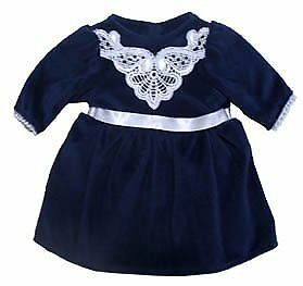 """Madeline Ragdoll Special Occasion Dress 15"""""""