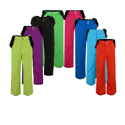 Dare2b Take On Kids Unisex ARED VO2 15,000 Coated Fabric Ski Pant