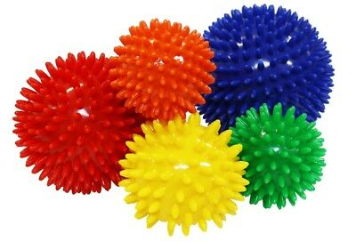 Patterson Medical Spiky Massage Ball (Choose Your Size)