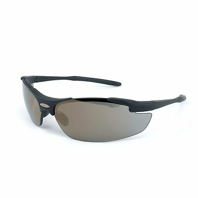 Maxxim Spexx 66 Smoke Lens Safety Glasses