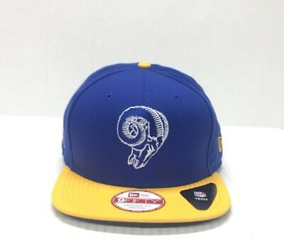 4f1d5c82c47 NEW ERA 950 Los Angeles Rams
