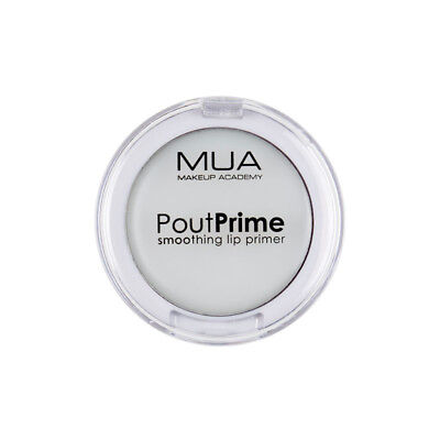MUA Pout Prime Smoothing Lip Transforming balm 2.3g