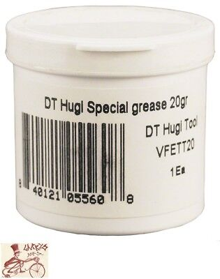 Dt Swiss Star Ratchet Grease--20 G
