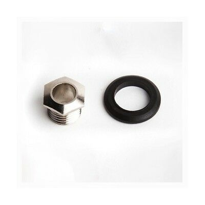 Keeley Electronics Input Output Jack Replacement Nut Collar for Dark Side