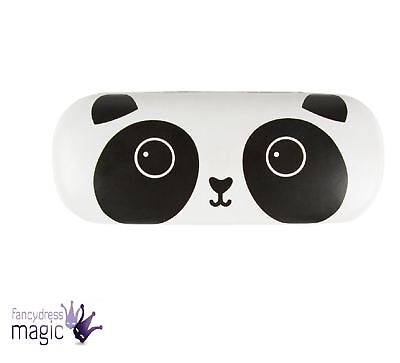 Sass Belle Cute Kawaii Friend Aiko Panda Glasses Specs Case Cover Home Kids Gift