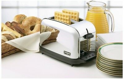 Waring Commercial Toaster - Light Duty 2 Slice Toaster