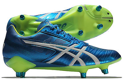 ASICS Gel Lethal Speed SG Rugby Boots SIZE UK 9 (44)