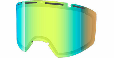 Yoni Racer NEW Racer Set 3 Lenses SHRED  Tastic Replacement Goggle Lens