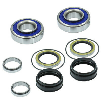 Two Rear Wheel Bearing Kits For Toyota Hilux 4Wd Rzn149 Rzn169 Rzn174 No Abs