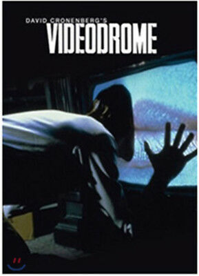 Videodrome / David Cronenberg, 1983 / NEW