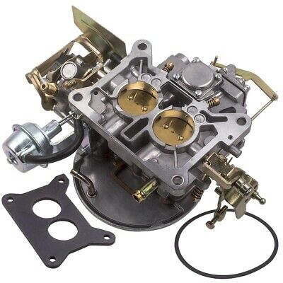 Carburetor Carb 2100 A800 For Ford 289 302 351 Cu Jeep 360 1964 1965 1966 1967