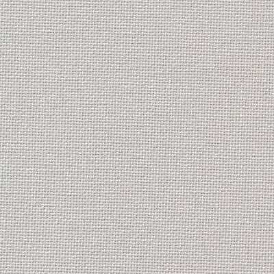 Zweigart Light Grey 28 Count Brittney Cotton Evenweave (Multiple Sizes Available