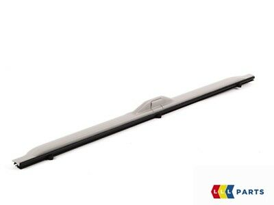 New Genuine Audi A3 2004-2013 Front Sunroof Sunshade Roof Arch Roller Silver