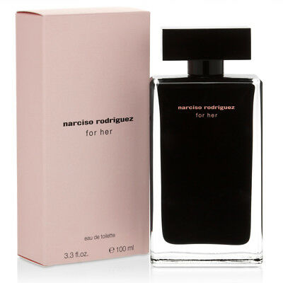 Narciso Rodriguez For Her Edt 100Ml Profumo Donna