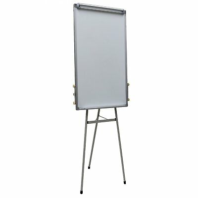 NEW! A1 Flipchart Easel Magnetic Presentation Whiteboard with Eraser