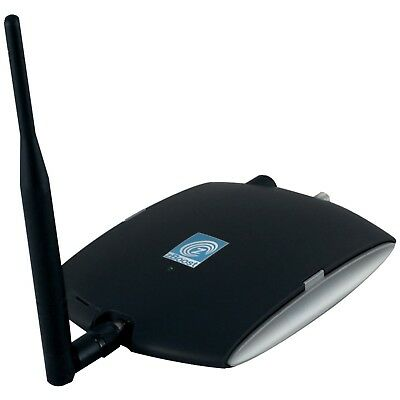 zBoost ZB575-A TRIO SOHO Tri Band AT&T 4G Cell Phone Signal Booster up to 250...