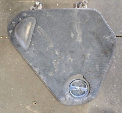 Sea Doo GTX LTD RXT IS LH right rear access cover lid lock storage door WAKE