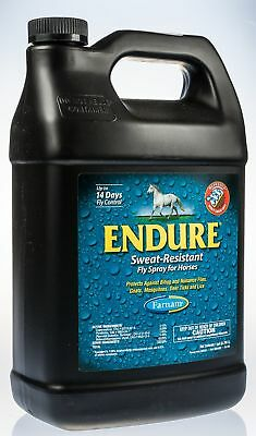 Endure Sweat-Resistant Spray For Horses, gal