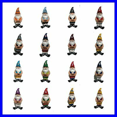 NRL Christmas Edition Garden Gnome 2017 - Select Team