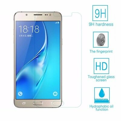 Temper Glass Film Screen Protector Protect Cover For Samsung Galaxy J5 2016 PB1