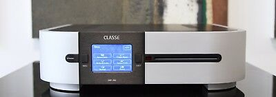 Classe Audio Classé Audio CDP-102 High-End CD-Player