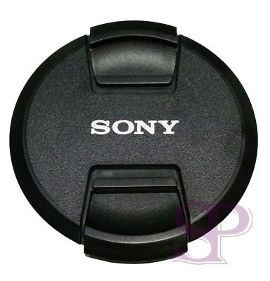 NEW 67mm Snap-On Front Lens Cap Cover for SONY Alpha NEX Camera S1P